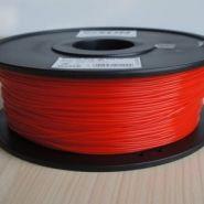 КатушкаPLA-пластикаESUN1.75мм1кг.,красная(PLA175R1)