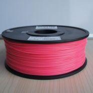 КатушкаPLA-пластикаESUN1.75мм1кг.,розовая(PLA175P1)
