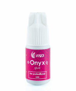 Клей Verdi ONYX 3мл