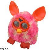 Интерактивная игрушка Phoebe - Фиби Розовый