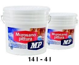 MUROSANO   PITTURA