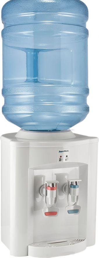 """Кулер """"Aqua Work 720Т"""" с нагревом, без охлаждения"""