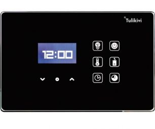 Tulikivi Touch Screen
