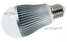 Светодиодная лампа RF MIX White со встроенным контроллером E27 6W