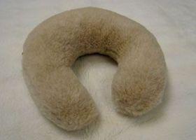 Подушка шейная 35*40 см
