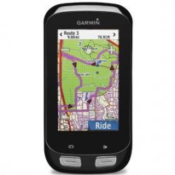 Велонавигатор Garmin Edge 1000 Bundle (HRM+CAD)