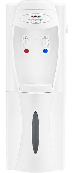 Кулер для воды HotFrost V208XE шкафчик с озонатором