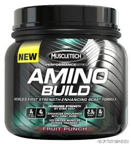 Amino Build