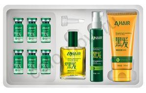 Комплекс против выпадения волос и для стимуляции роста волос A-HAIR