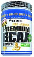 Weider Premium BCAA Powder