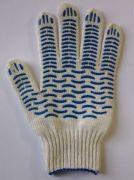 перчатки рабочие хб 6 нитей 7 класс супер