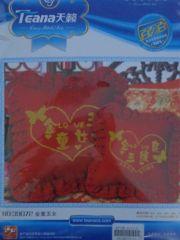 """Купить набор для вышивания крестом: наволочка """"Счастливый брак"""""""