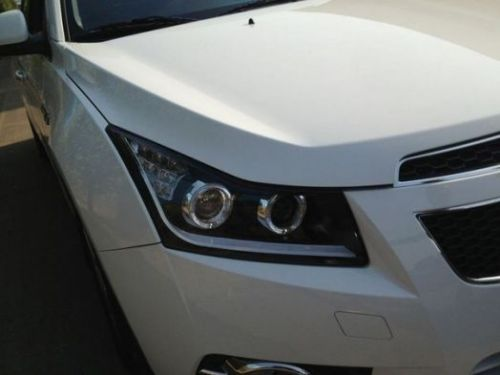 CHEVROLET Cruze 2009-2013 Angel Eyes LED V15 TJ Type