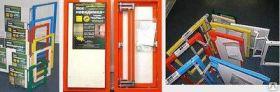Алюминиевый люк EuroFORMAT АТ 30-70