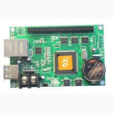 HD-E42 Контроллер (RJ45 , USB)