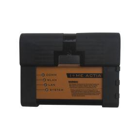 BMW ICOM A2+B+C - дилерский сканер по BMW