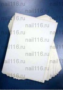 Бумага чистая для печати слайдер-дизайна