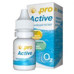 Optimed Pro Active (увлажняющие капли)