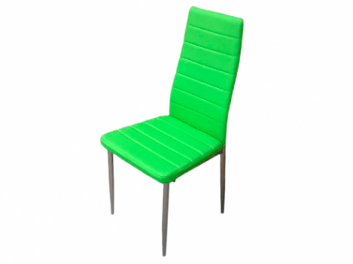 F261 зелёный (хром)