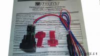"""Универсальное зарядное устройство """"ШТАТ USB 1.2 Приора-Гранта"""