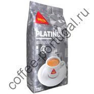 """Кофе """"Delta Platinum""""  в зернах  500 гр"""