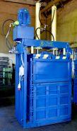 Пресс гидравлический пакетировочный ПГП-24Ш