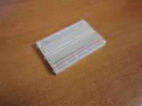 Макетка на 400 контактных отверстий