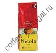 """Кофе """"Nicola Bocage Cremoso"""" в зернах  250 гр"""