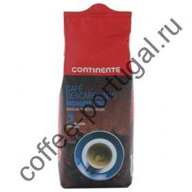 "Кофе ""Continente Descafeinado"" тонкий помол  250 гр"