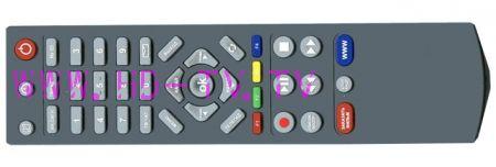 Пульт ДУ для ресиверов Триколор GS-8306