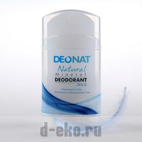 Дезодорант Кристалл - Деонат выкручивающийся