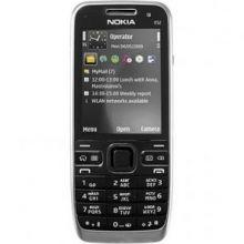 Говорящий телефон Nokia E52
