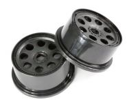 5T Rear Wheels w/ beadlocks & screws