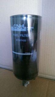 Топливный фильтр 87307432