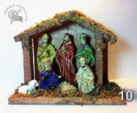 Рождественская композиция 10