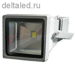 Светодиодный прожектор СМД 30 Вт Hight To Light (Hong Kong)