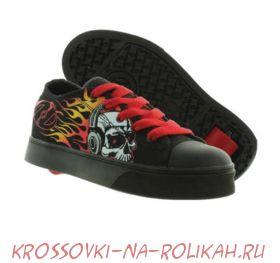 Роликовые кроссовки Heelys Quick 770296