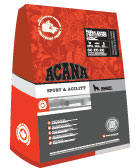 Acana DOG Sport & Agility д/активных всех пород и возрастов