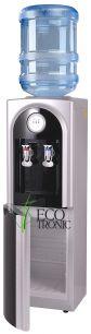 Кулер для воды Ecotronic C21-LСE black-silver