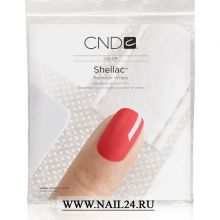 CND Remover Wrap 100шт.