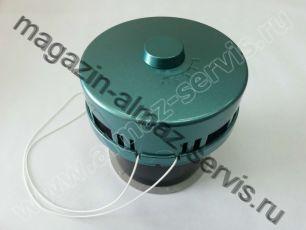 Цветной оголовок приточного клапана КПВ-125 №7 (КИВ-125)