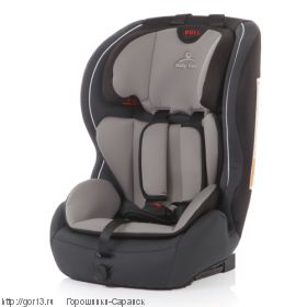 Автокресло Baby Care Omni Penguin Fit (isofix)
