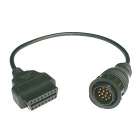 MB Sprinter 14 pin - OBD II
