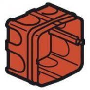 Монтажная коробка Legrand Batibox д/роз.бр.50мм для кирпичных стен (Арт. 80155)