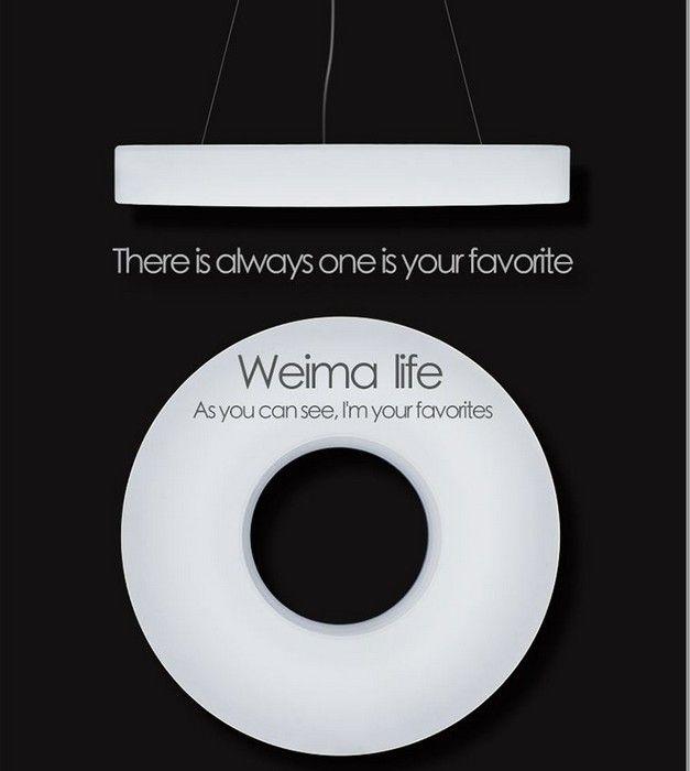 Потолочный светильник Weima P382