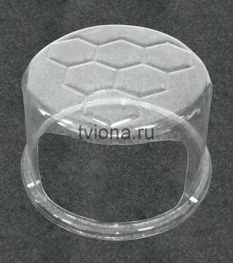 Купол для аппарата сахарной ваты Пчелка-Евро