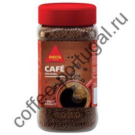 """Кофе растворимый """"Delta"""" 100 гр"""