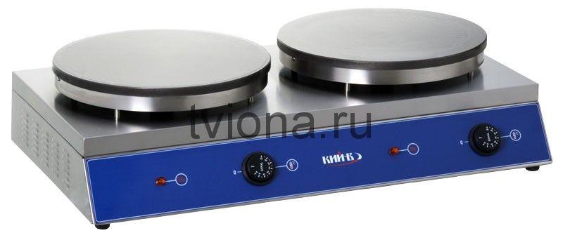 Блинница профессиональная БЭ-2-400