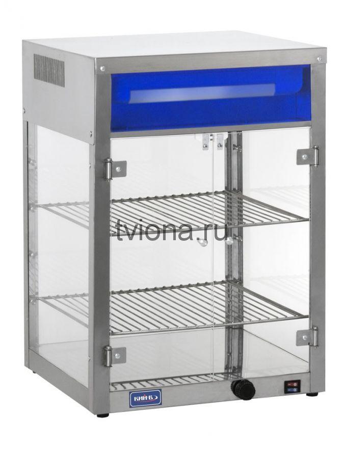Витрина тепловая для попкорна в стаканчиках ВТУ-460