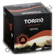 "Кофе ""Torrie Brasil"" в капсулах"